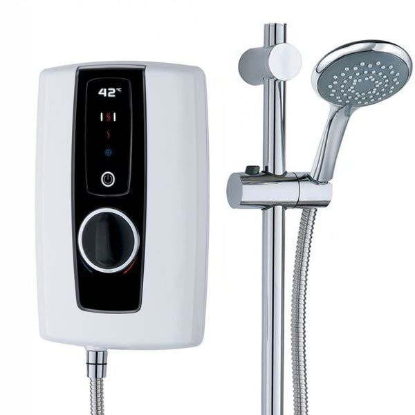 Touch Electric Shower
