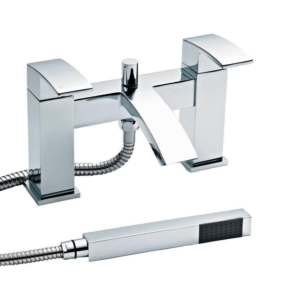Vibe Bath Shower Mixer Tap