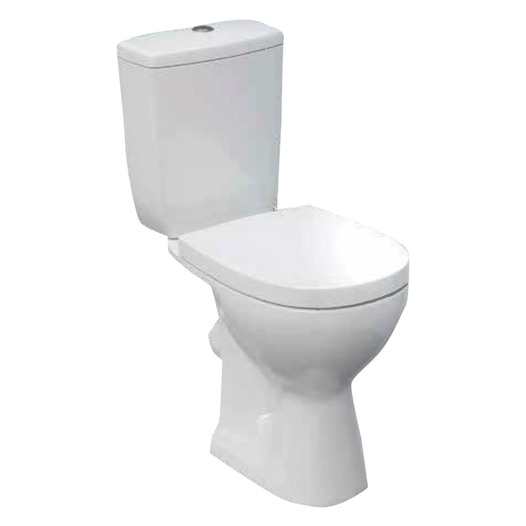 Senator Close Coupled Toilet