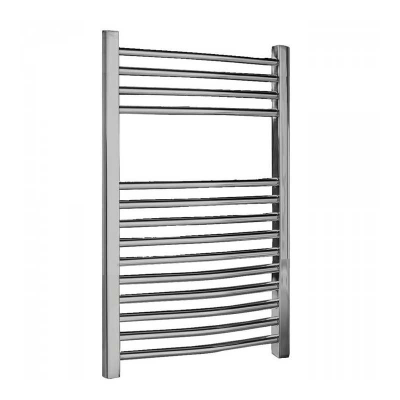 Chrome Ladder Towel Rail