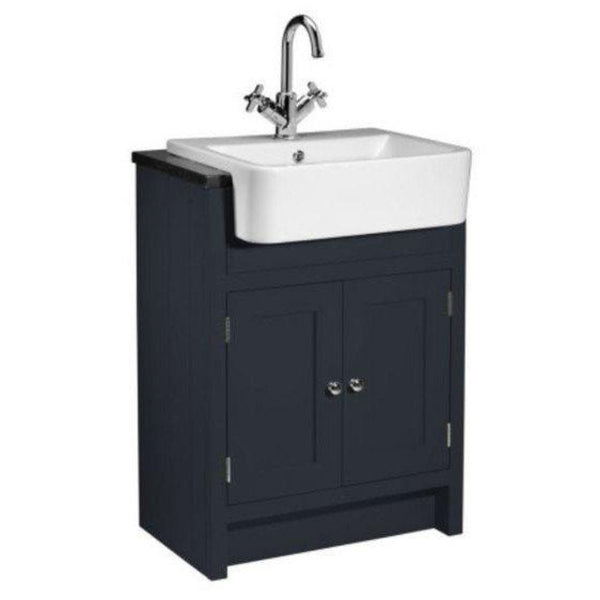 Hampton Semi-Countertop Basin Unit
