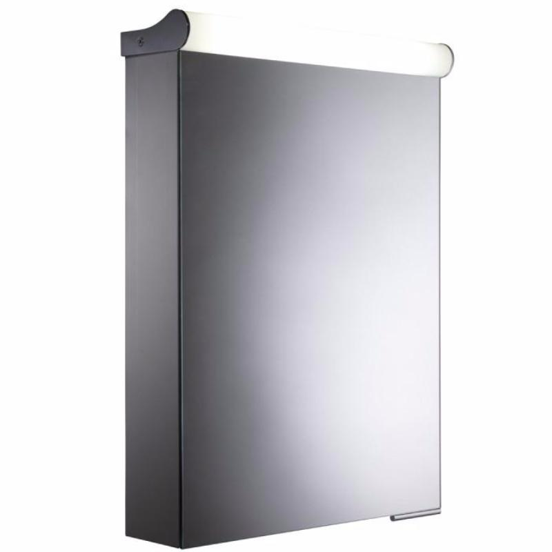 Elevate Single Door Cabinet