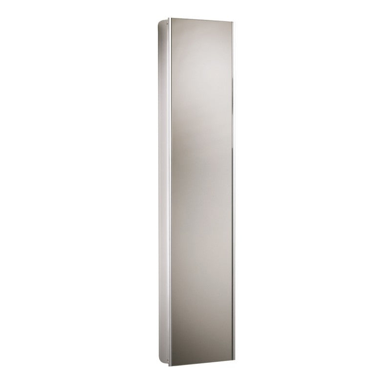 Reference Tall Mirrored Cabinet