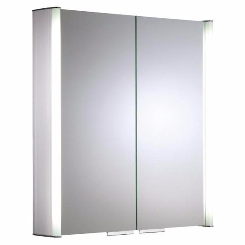 Summit Double Door Cabinet