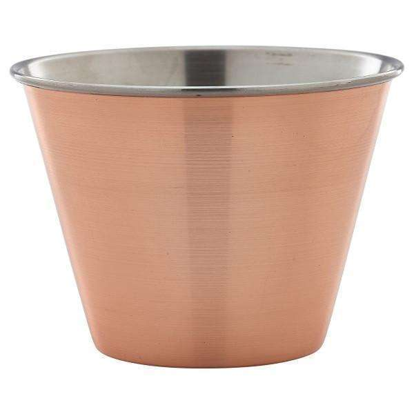 12oz Copper Plated Ramekin