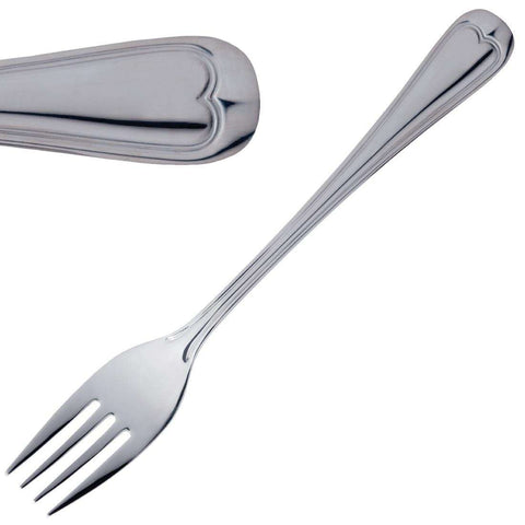 Amefa Elegance Table Fork (Pack of 12)