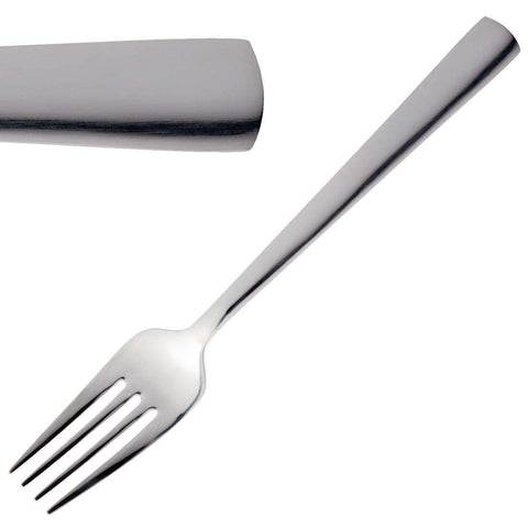 Amefa Moderno Table Fork (Pack of 12)