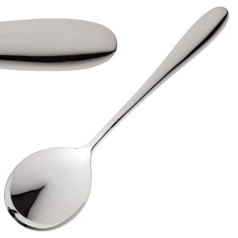 Amefa Oxford Soup Spoon (Pack of 12)