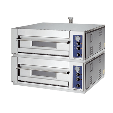 Blue Seal Pizza Oven Double Deck-Type Electric
