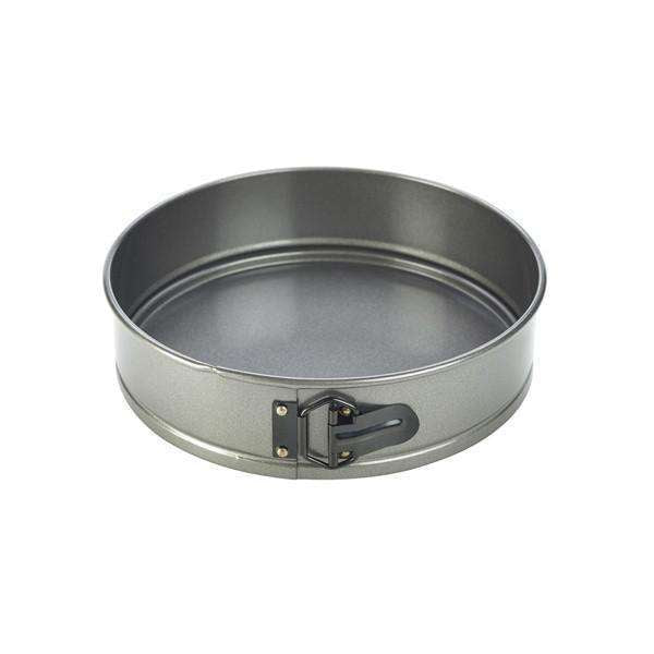Carbon Steel Non-Stick Spring Form Cake Tin