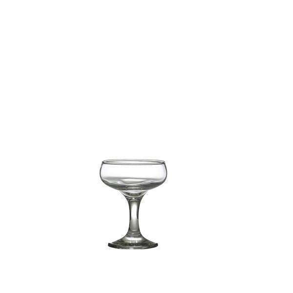 Champagne Saucer 15.5cl/5.5oz