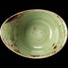 Craft Green Bowl Freestyle 18Cm 7