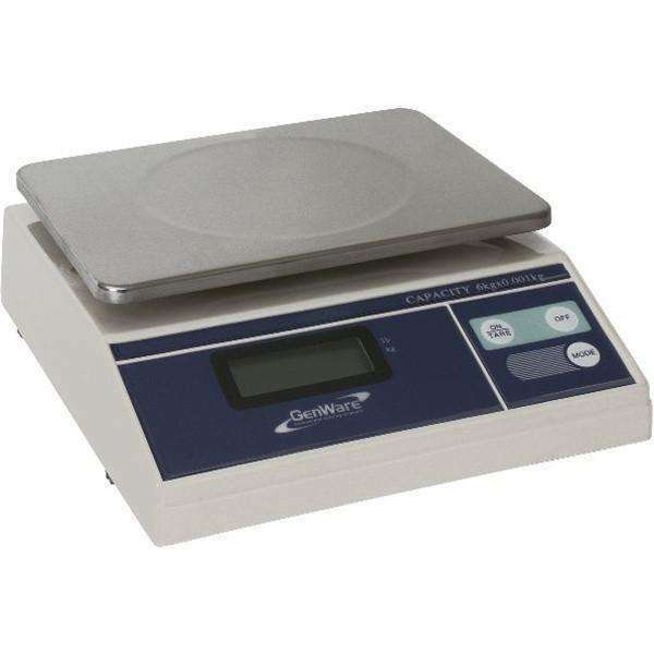 Digital Scales Limit 6Kg In G & Lb