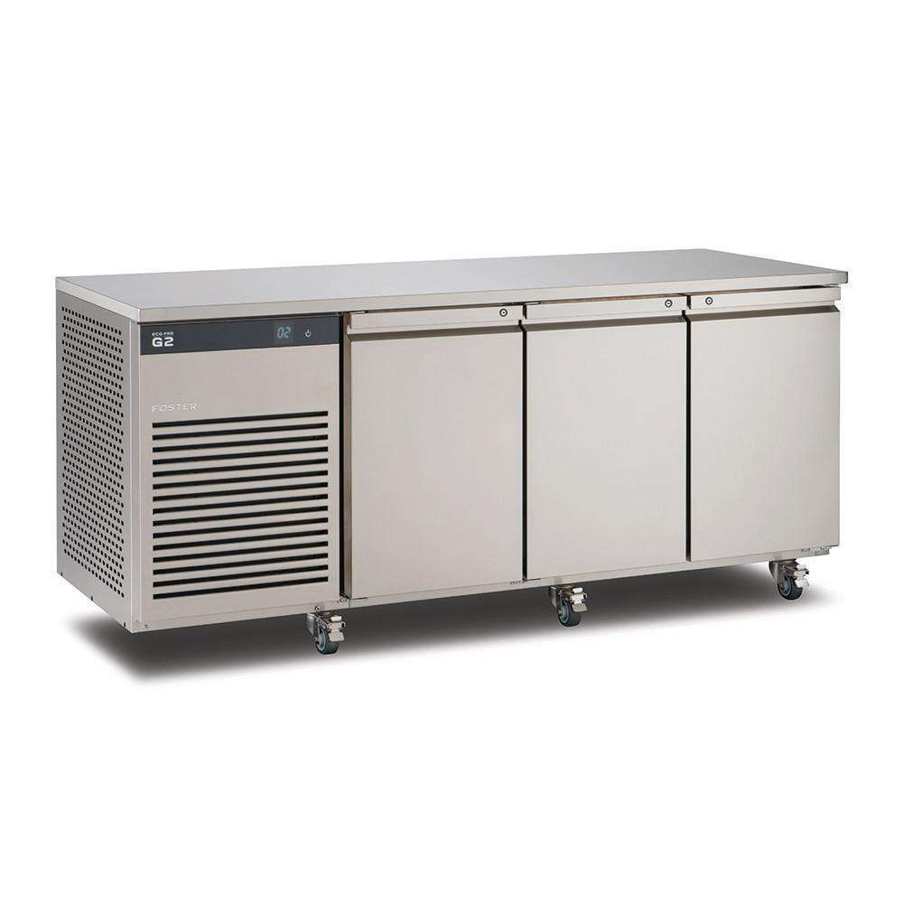 Foster EcoPro G2 1/3 Refrigerated Counter