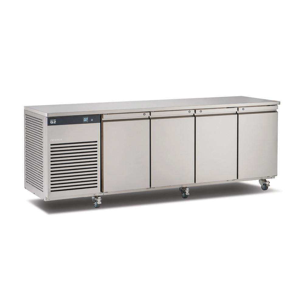 EcoPro G2 1/4 Freezer Counter