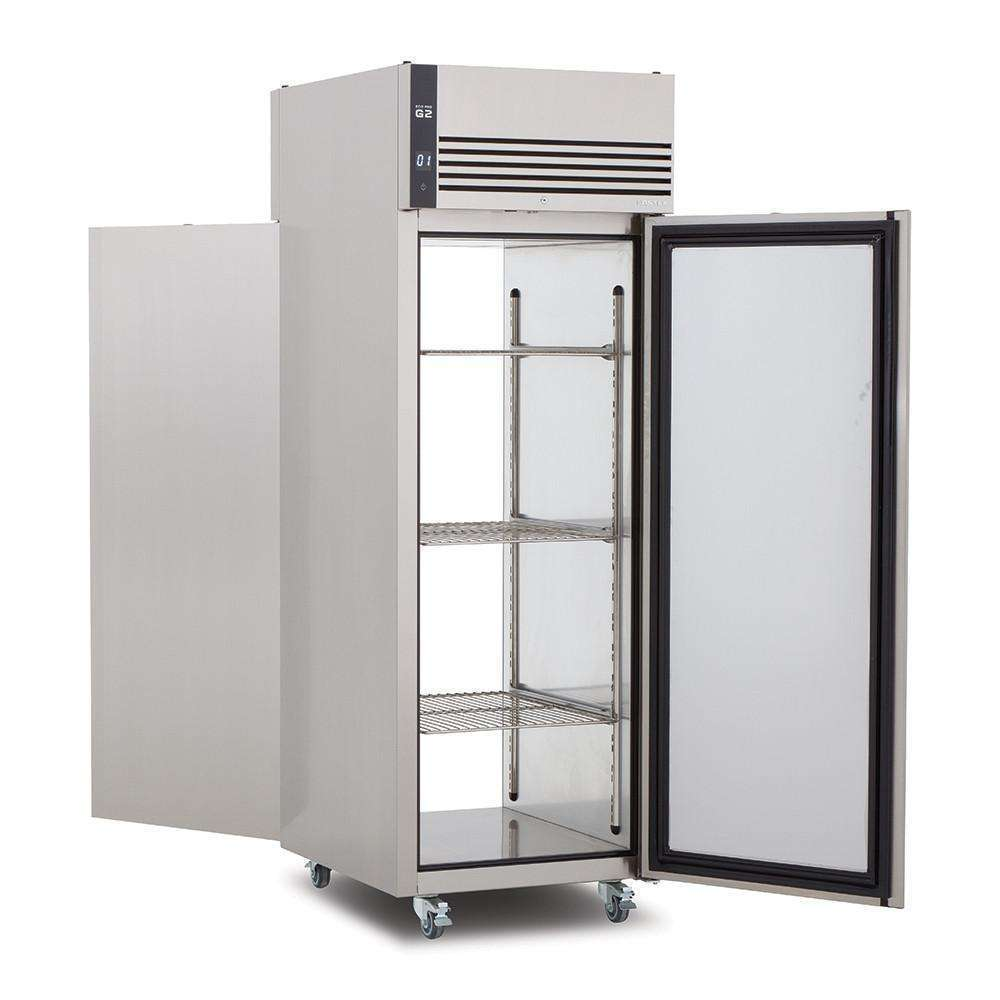 EcoPro G2 600 Litre Upright Pass Through Refrigerated Cabinet
