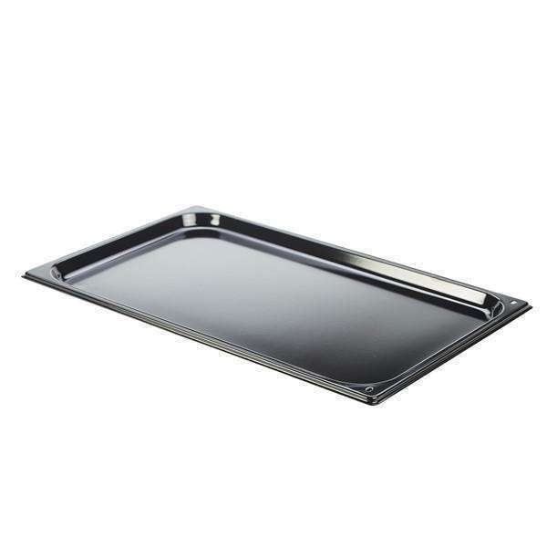 Enamel Baking Tray GN 1/1  530X325X20mm