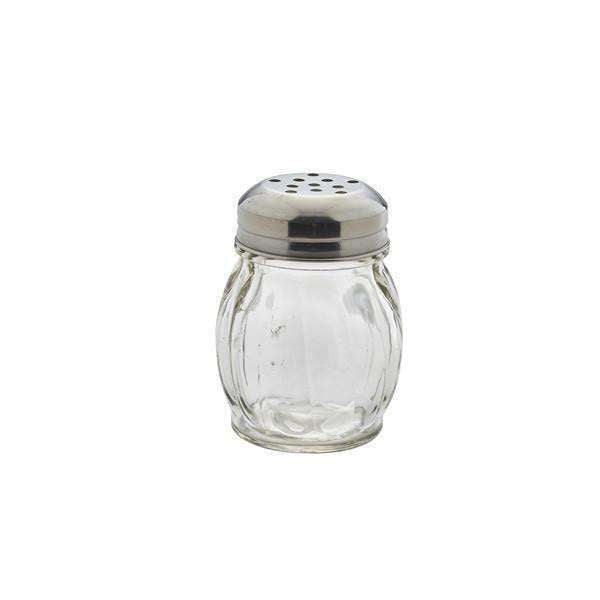 Glass Shaker, Perforated 16cl/5.6oz