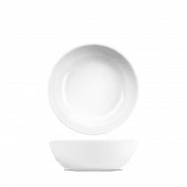"Menu Porcelain Bowl 13.4cm 5 1/4"" 34cl 12oz"
