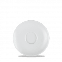 Menu Porcelain Medium Saucer 15.5cm 6 1/8""