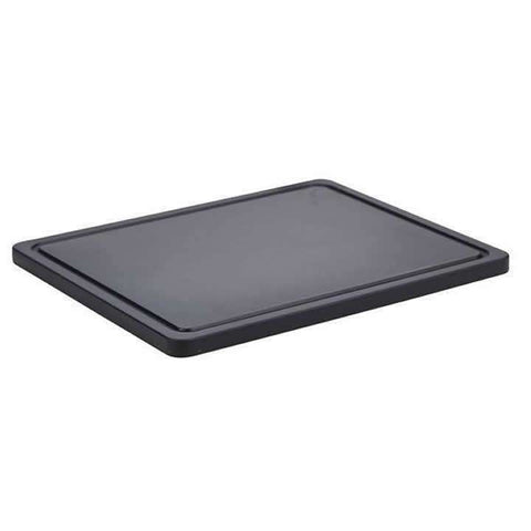 Non Slip Black Bar Board 32.5x26.5x1.4cm