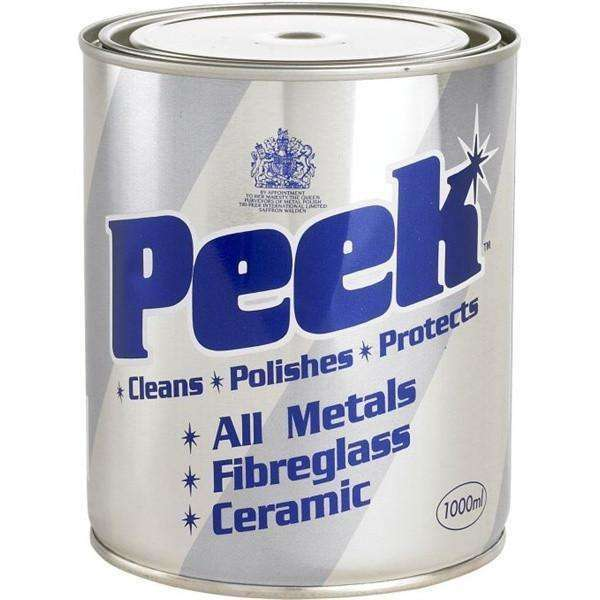 Peek Multi-Purpose Polish 1000Ml Can