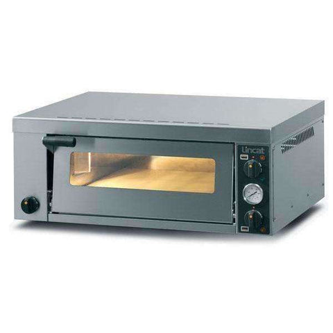 Pizza Oven, electric, countertop, 886 mm, single deck