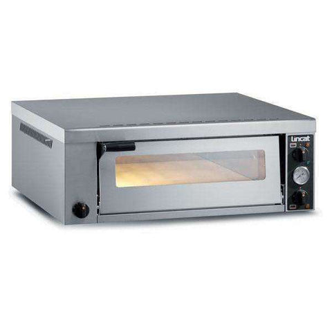 Pizza Oven, electric, countertop, 966 mm, single deck