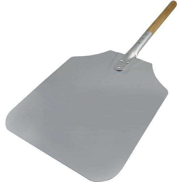 "Pizza Peel Wood Hndl 12X14"" Blade  36"" L"