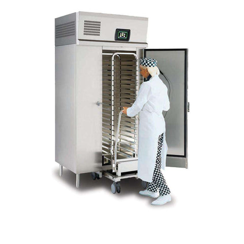 Roll-In Blast Chiller Cabinet (Remote)