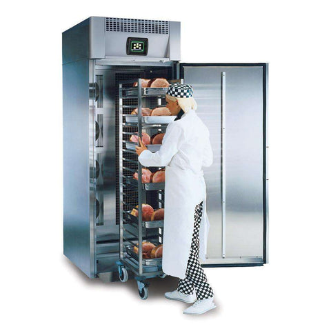 Roll-In Blast Chiller/Freezer Cabinet