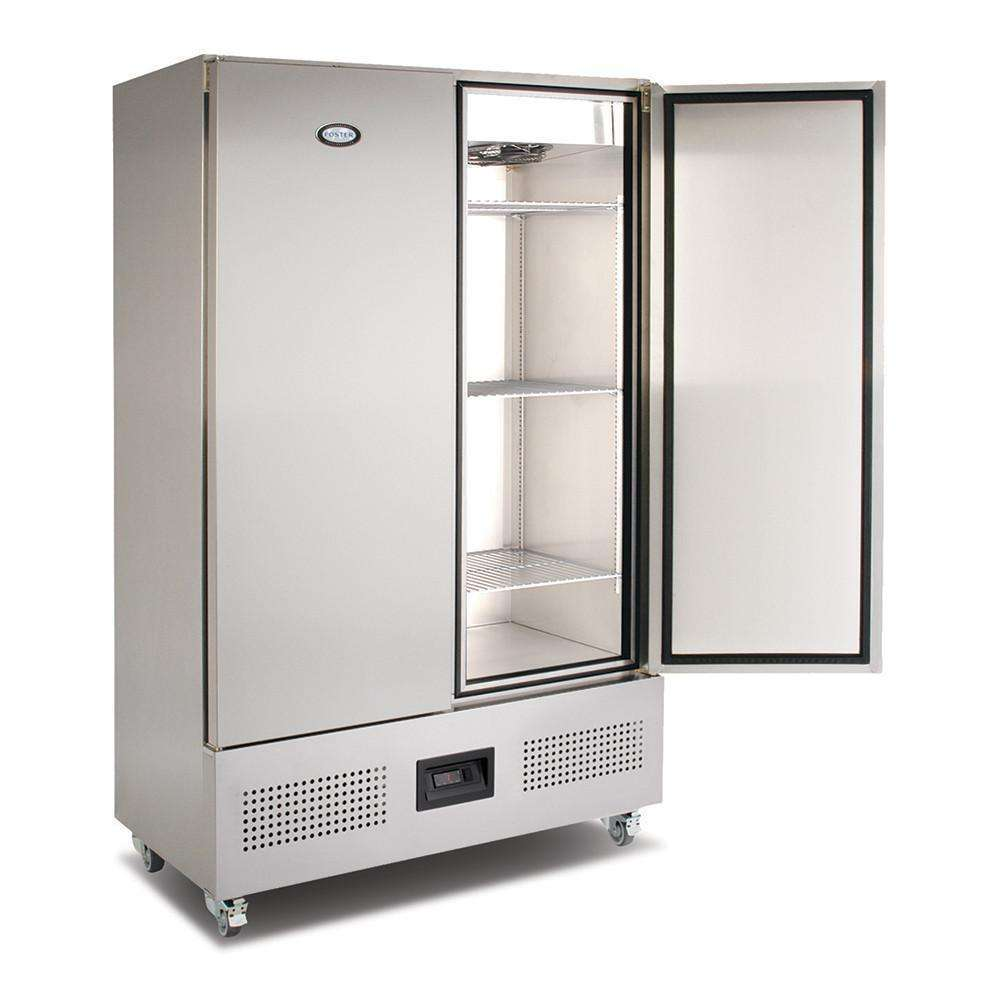 Slimline 800 Litre Upright Refrigerated Cabinet