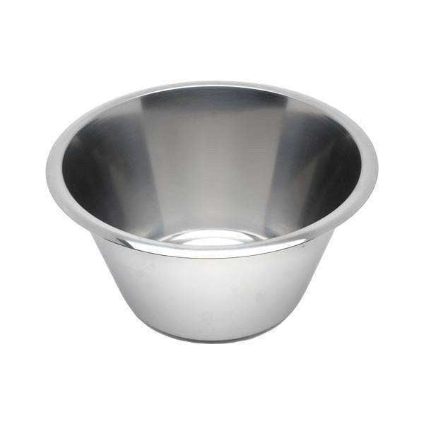 S/St Swedish Bowl 1 Litre