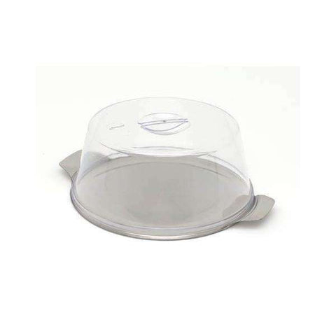 "S/St.12""Cake Plate (Plate Only)"