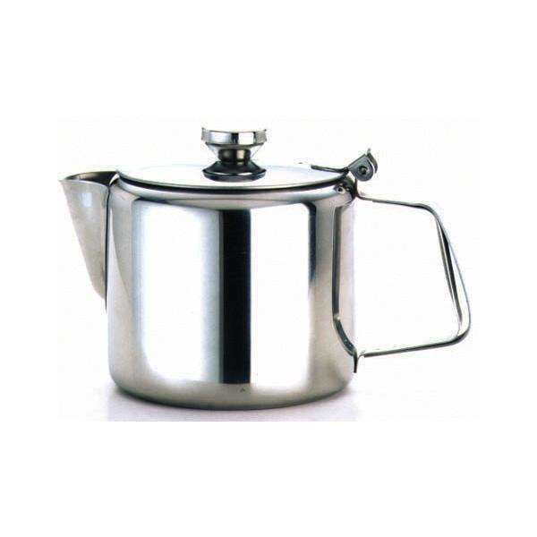Teapot Mirror 330Ml (12oz)