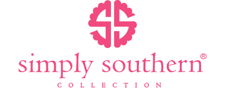 ad8203528 Express your Southern style around town with Simply Southern's line at  Palmetto Moon. From beach-ready T-shirts to game day style, Simply Southern  has it ...
