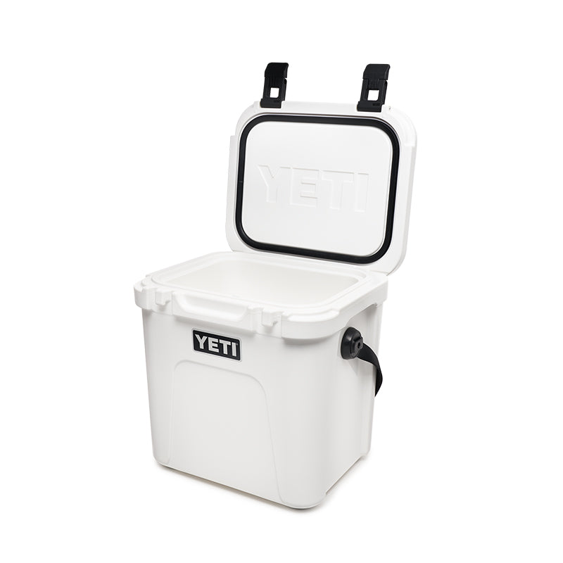 Roadie 24 White Cooler