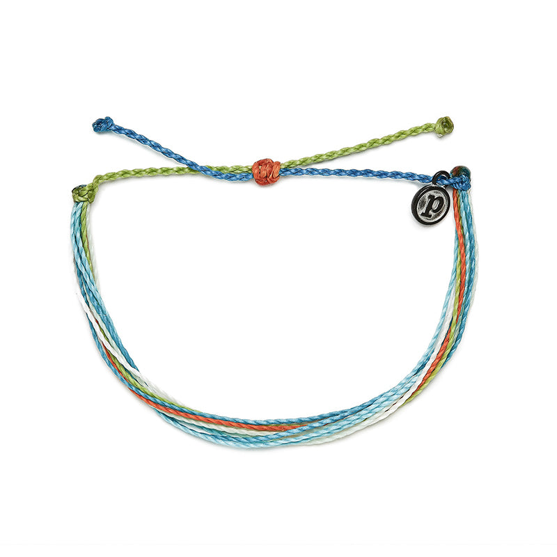 Save the Coral Reefs Original Charity Bracelet