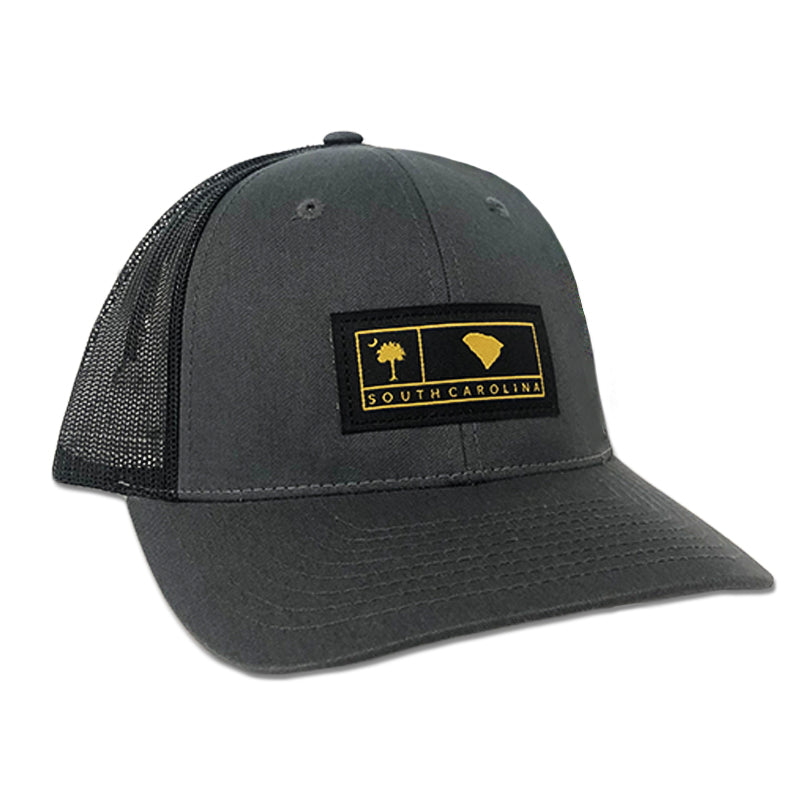 SC Woven Black Label Hat