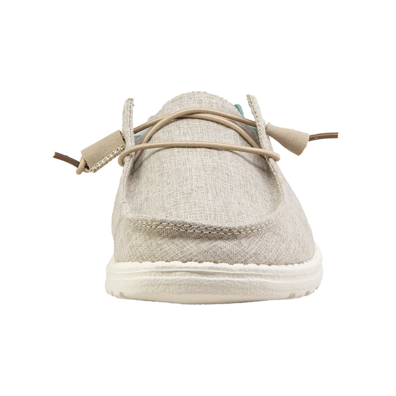 Women's Wendy Chambray Beige