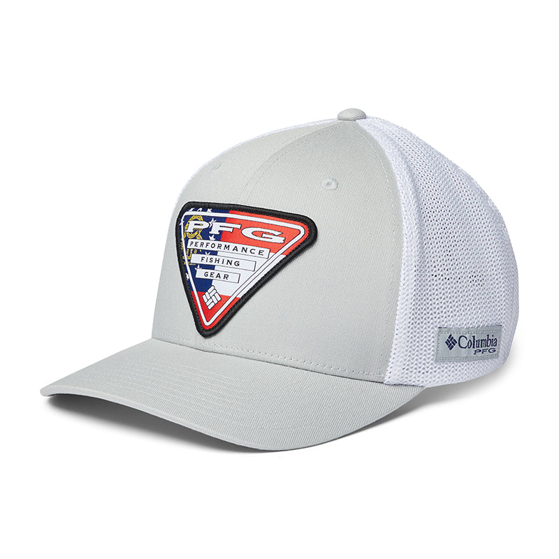 Georgia PFG Mesh Stateside™ Ball Cap