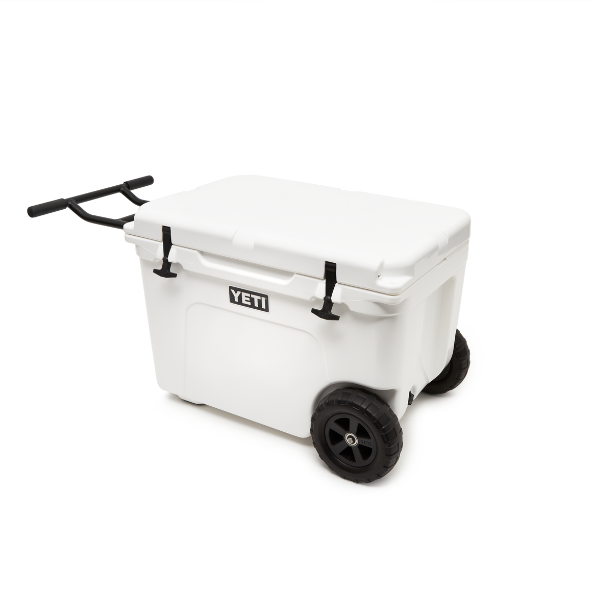 Tundra Haul White Cooler