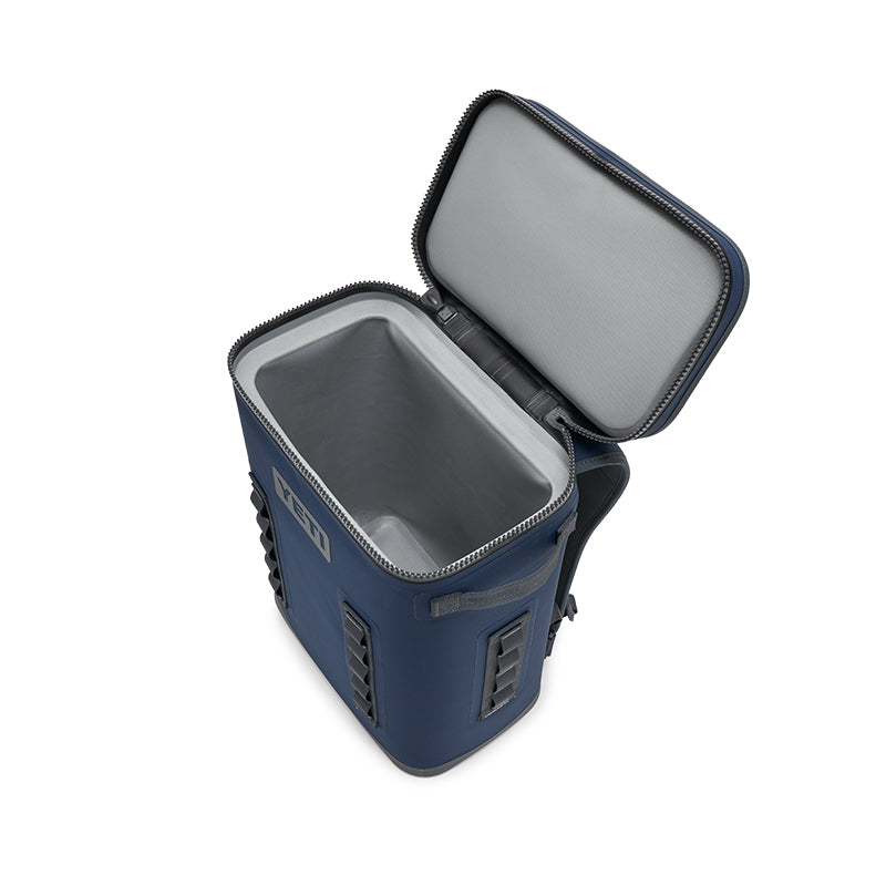 Hopper BackFlip 24 Navy Cooler