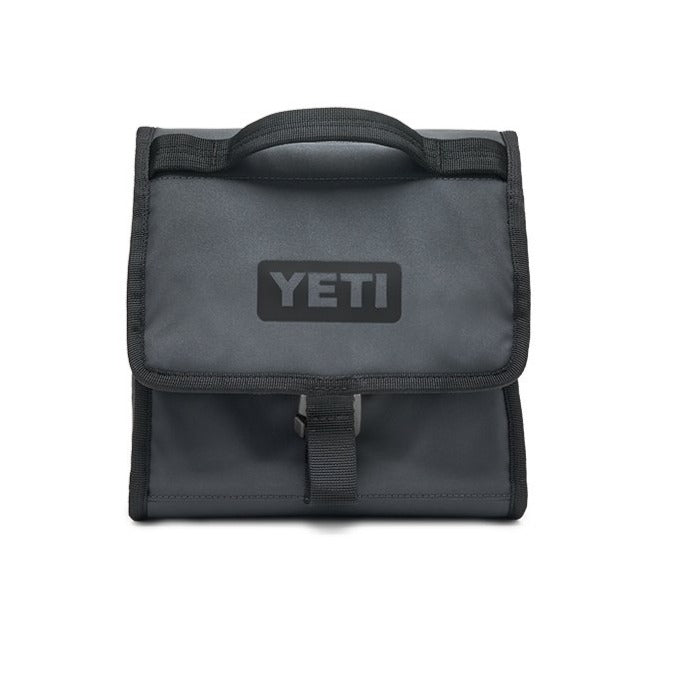 Daytrip Lunch Bag Charcoal