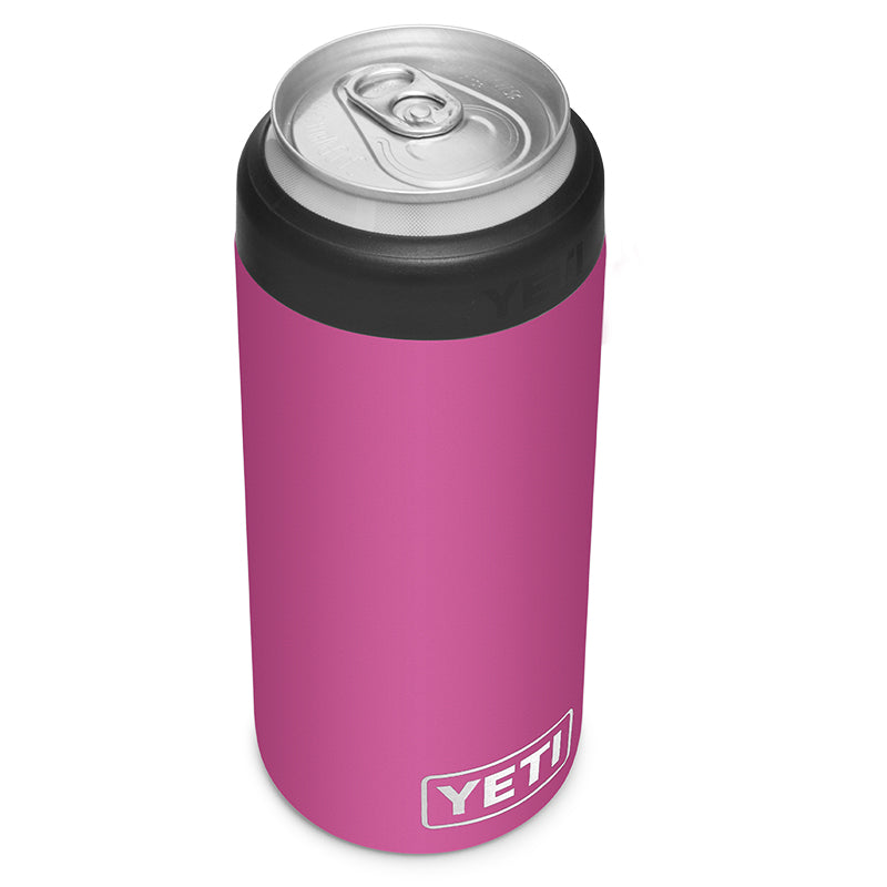 Prickly Pear Pink 12oz Slim Can Colster