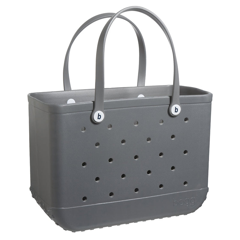 Original Bogg Bag in Fogg Grey