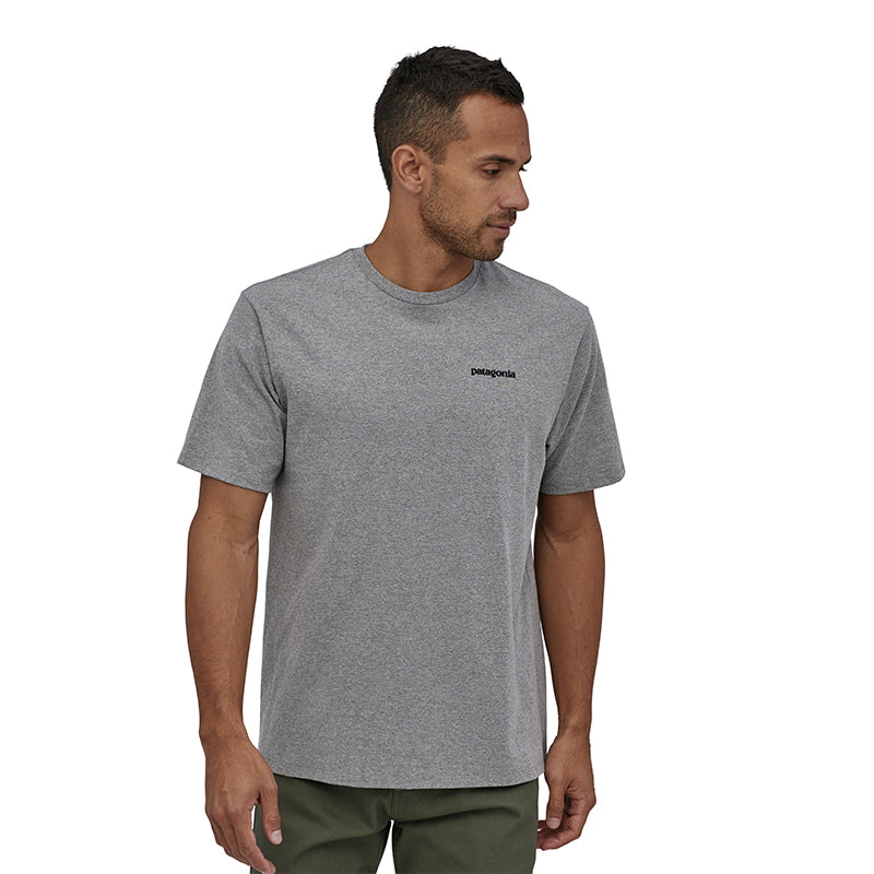 Men's P-6 Logo Responsibili-Tee® Short Sleeve T-Shirt