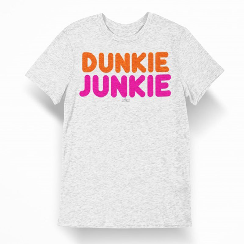 Dunkie Junkie Short Sleeve T-Shirt