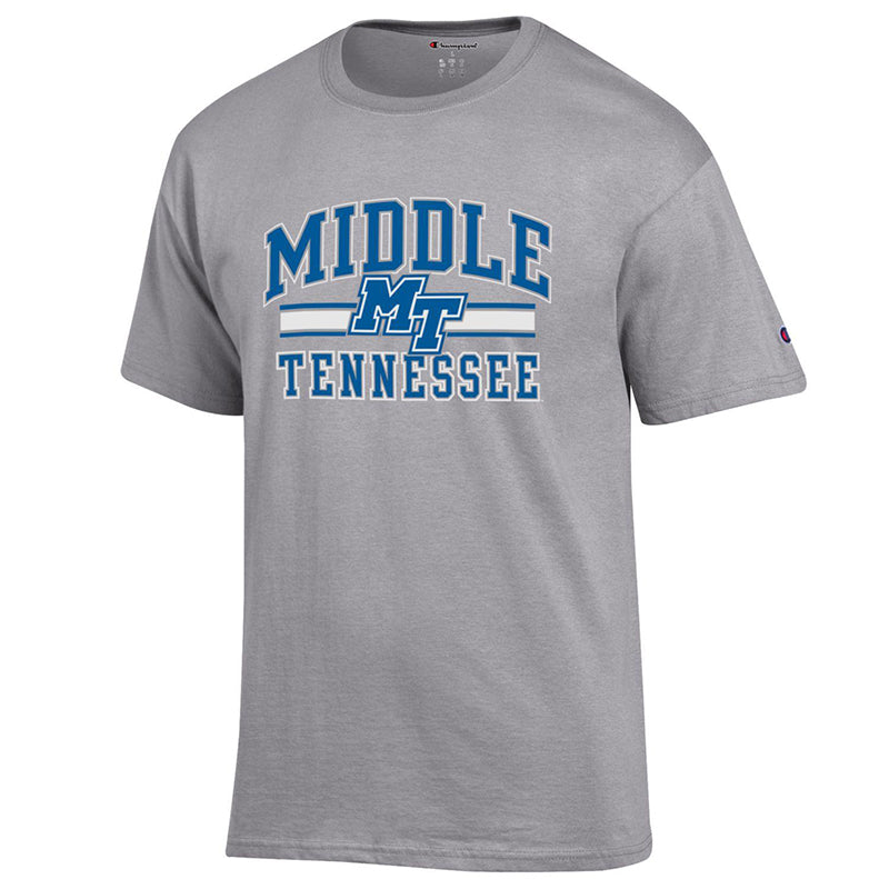 MTSU Middle Arch Short Sleeve T-Shirt