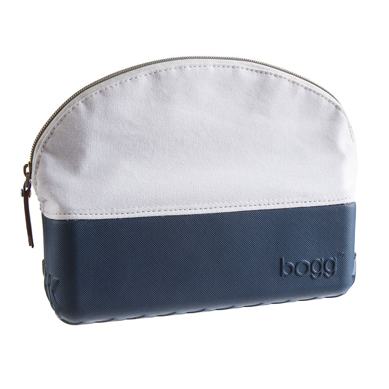 Beauty and the Bogg Cosmetic Bag in Navy